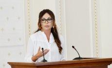 Mehriban Əliyevaya müraciət: