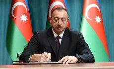 İlham Əliyev yeni qurum yaratdı
