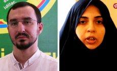 Taleh Bağırzadənin həyat yoldaşına qarşı telefon ittihamı