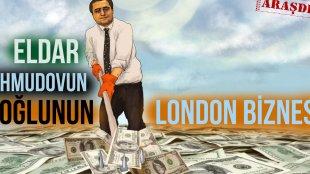 Anar Mahmudovun Britaniyadakı çiçəklənən biznesi - ARAŞDIRMA
