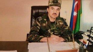 İstefada olan polkovnik-leytenant Türkiyədə vəfat edib