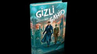 15 yaşlı Azərbaycan məktəblisi dedektiv kitab yazdı