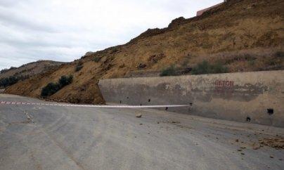 ''Badamdarda, sürüşmə zonasında çatların ölçüləri artıb''