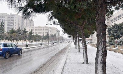 Havaya görə Azərbaycanda iki gün dərs olmayacaq